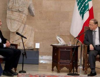 ifmat - Iranian offer to support Lebanese economy met with skepticism