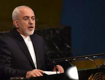 ifmat - Javad Zarif phones Hamas and Islamic Jihad leaders to condemn US peace plan