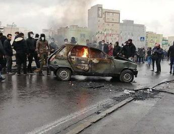 ifmat - No justice for bloody crackdown in Iran