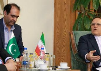 ifmat - Pakistan Biggest Lender Eager to Open Iran Branch