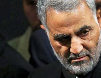 ifmat - Qassem Soleimani was a dangerous terrorist