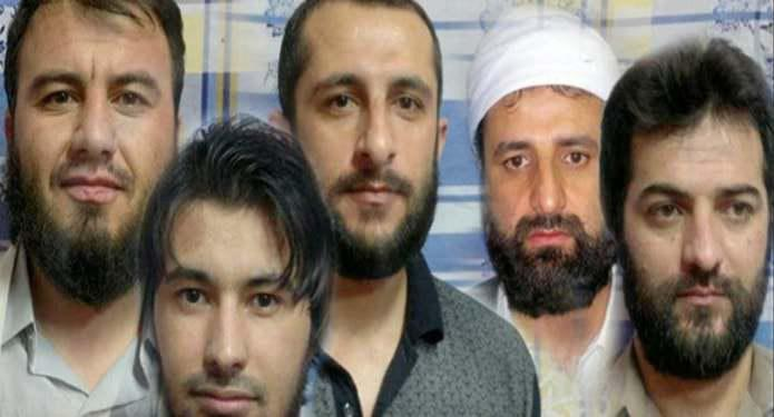 ifmat - Seven Sunni prisoners sentenced to death after 10 years of detention
