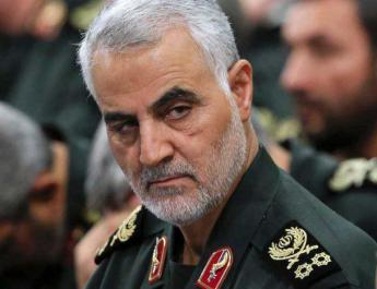 ifmat - Soleimani killed while carrying message to resolve Saudi tensions
