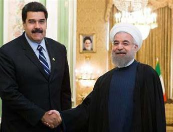 ifmat - Trump fights Iran and Hezbollah in Latin America