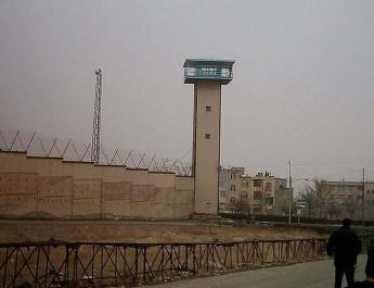 ifmat - Two men hanged including one with mental disorder in Iran