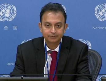 ifmat - US Special rapporteur shocked over the treatment of protesters in Iran