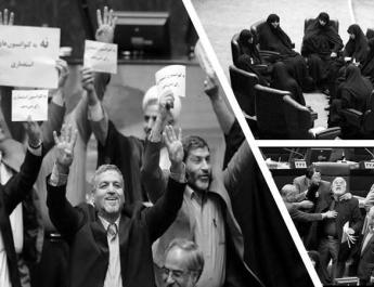 ifmat - Why Iranian authorities insist on participation in elections
