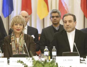 ifmat - World powers concerned about atom program by Iran