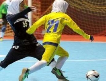 ifmat - Young female Iranian futsal player dies of coronavirus in Qom