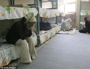 ifmat - British-Iranian prisoner reveals coronavirus chaos inside Iran