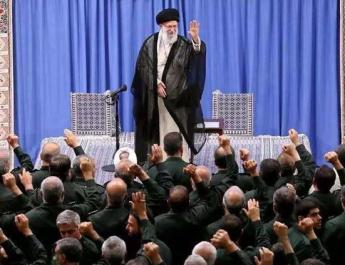 ifmat - Corrupt religious fascism ruling in Iran created a major disaster