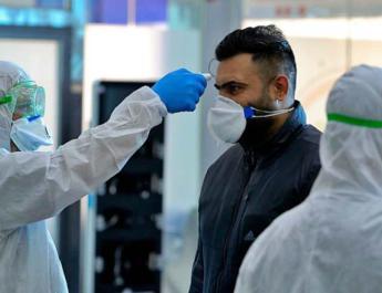 ifmat - Iran admits to mroe coronavirus cases but still undercuts the number