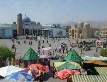 ifmat-Iran looms large in Central Asia despite sanctions