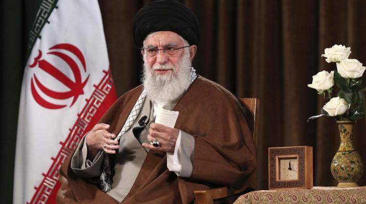 ifmat-Iran may collapse under coronavirus strain