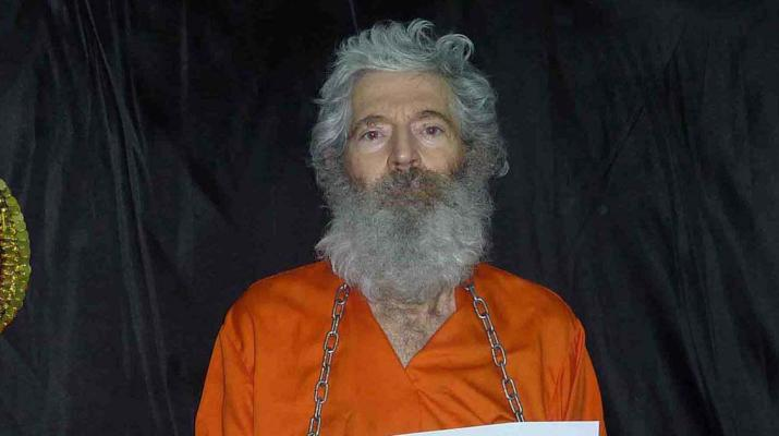 ifmat-Iran must be held to account over Robert Levinson death
