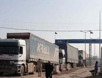 ifmat - Iran ranks first among exporters to Afghanistan