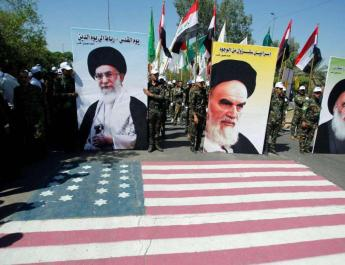 ifmat - Iranian regime attempts to preserve Shiite power in Iraq