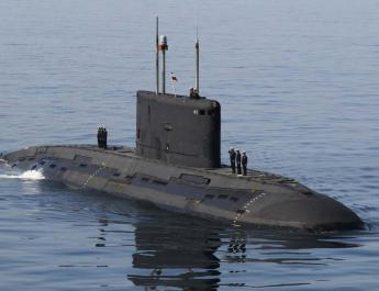 ifmat-Iranian submarines are very dangerous