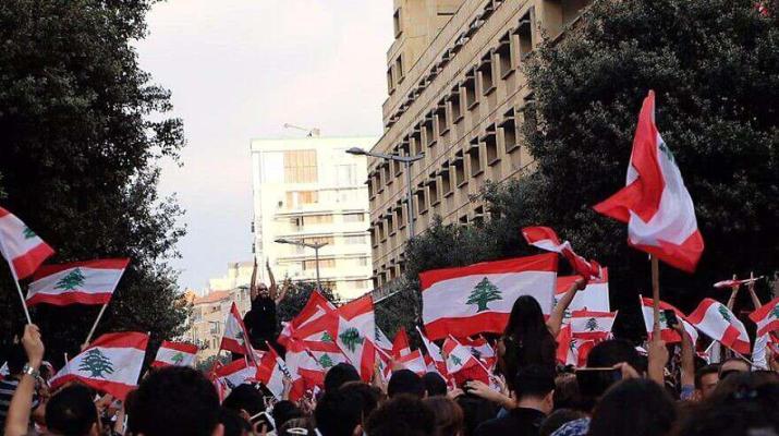 ifmat-Lebanon needs an end to Iranian patronage
