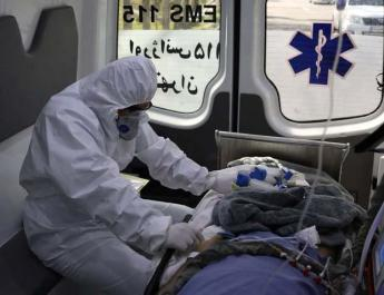 ifmat-Official Iranian coronavirus numbers probably underestimated