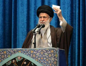 ifmat - Pompeo says Iran Supreme Leader Lies Over Virus