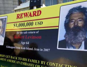 ifmat-Robert Levinson dead in Iranian prison