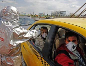 ifmat-Rouhani asks Khamenei for 1Billion dollars to fight Coronavirus