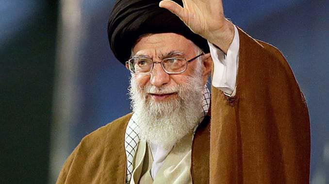 ifmat-Sanctions are not the enemy of Iranian people the regime is
