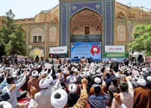ifmat - Shiite communities controlled by Iran are key tools to conquer the Arab world