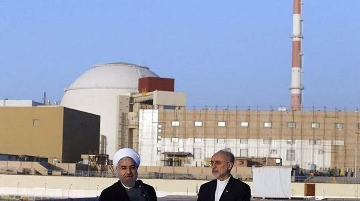 ifmat - Tehran is taking advantage of coronavirus to continue its nuclear pursuit