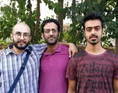 ifmat - Three labor activists were arrested in Iran