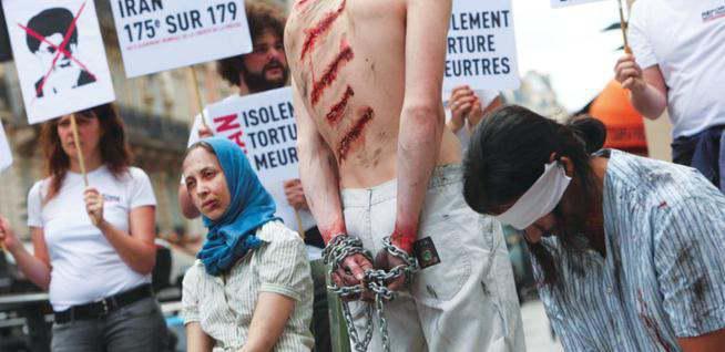 ifmat - UN slams harassment of journalists in Iran