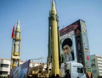 ifmat - US Group urges extension of UN arms embargo on Iran
