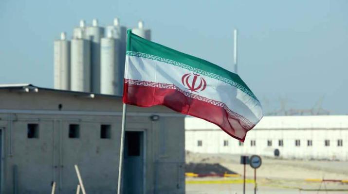ifmat - US tells Iran it must let inspectors into its nuclear sites