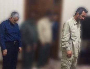 ifmat - Who is Abdulaziz Al-Mohammadavi the new head of Iran-backed militias in Iran