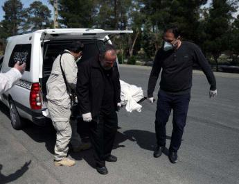 ifmat-Why Iran downplayed coronavirus crisis