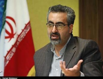 ifmat-ifmat-IRGC Commander Hossein Asadollahi dies in Iran of coronavirus