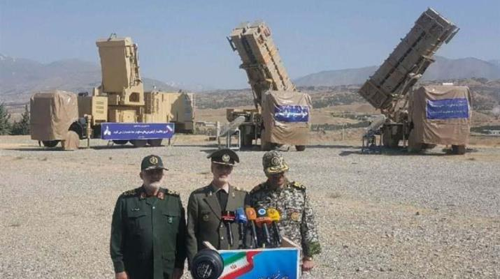 Iran air defense systems are ready for attack says Iranian commander