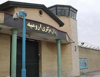 ifmat - 50 political prisoners infected with coronavirus in northwest Iran prison