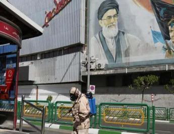 ifmat - Coronavirus economic impact could block Iran from funding terror
