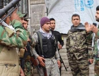ifmat-Experts warn of Iranian proxy militias
