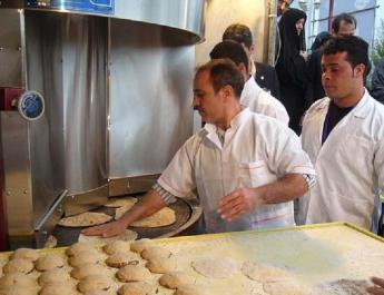 ifmat - Hikes in bread prices amid the coronavirus crisis in Iran