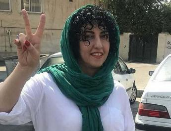 ifmat - Imprisoned human rights defender Narges Mohammadi in poor health condition