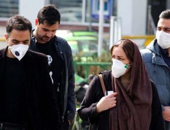 ifmat - Iran concealing real numbers of coronavirus fatalities