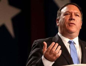 ifmat - Iran military satellite launch may violate UN resolution says Pompeo
