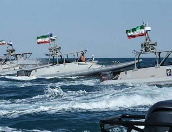ifmat - Iran military threatens US with decisive response in Persian Gulf