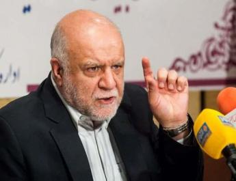 ifmat-Iran oil minister wants deal before OPEC meeting