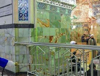 ifmat - Iran to reopen religious centers despite 36200 deaths