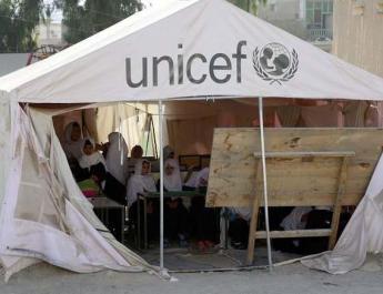 ifmat-Iranian hardline cleric slams UNICEF as enemy of Islam