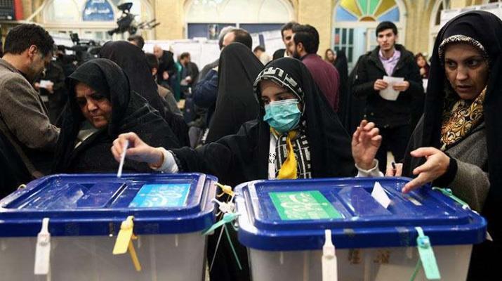 ifmat-Iranian journalist detained over coronavirus coverage